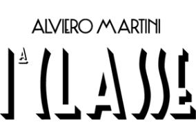 Alviero Martini prima classe profumeria Castelli