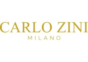 Carlo Zini da Milano a Roma da Castelli profumeria