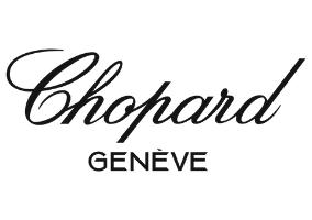Chopard brand di Ginevra