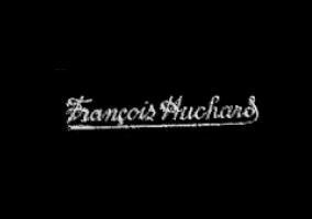 Francois Huchard da Castelli