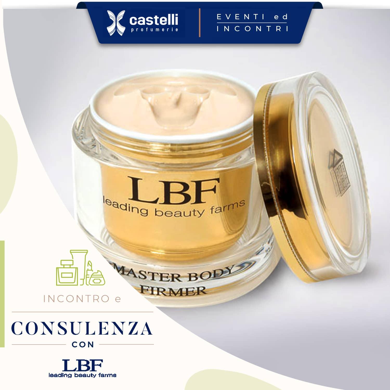 Incontro e consulenza LBF