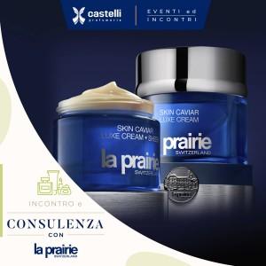 Consulenza La Prairie