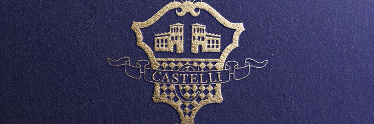 stemma Profumeria Roma Castelli Profumerie